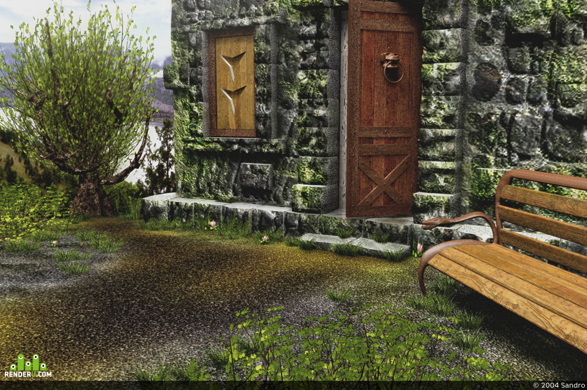 preview Дом у реки. Эпизот 2.