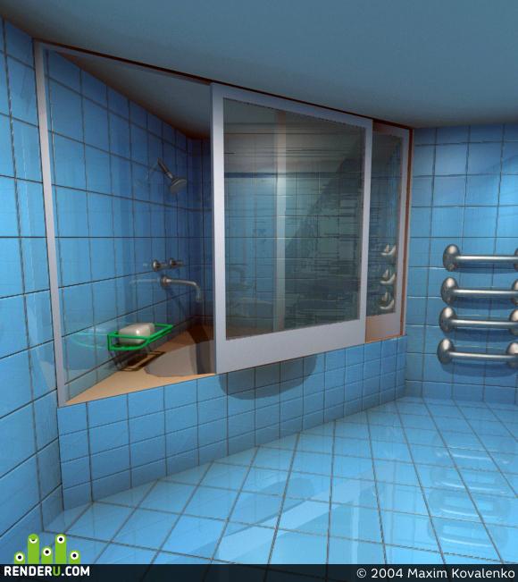 preview Ванная
