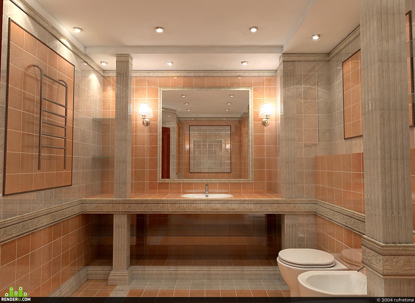preview ванная от версаки