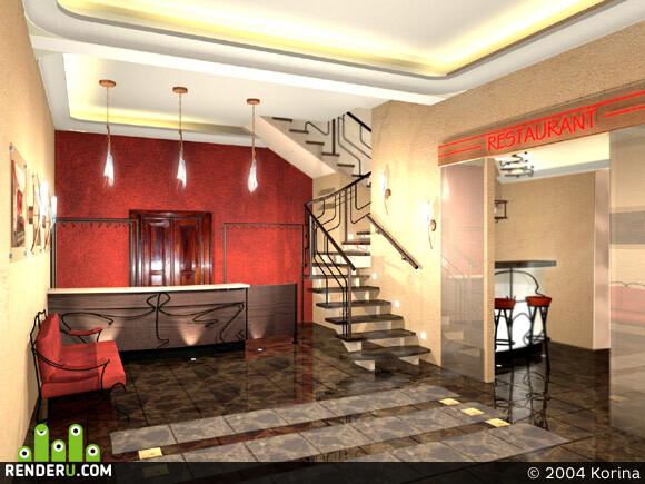 preview Холл гостиницы1