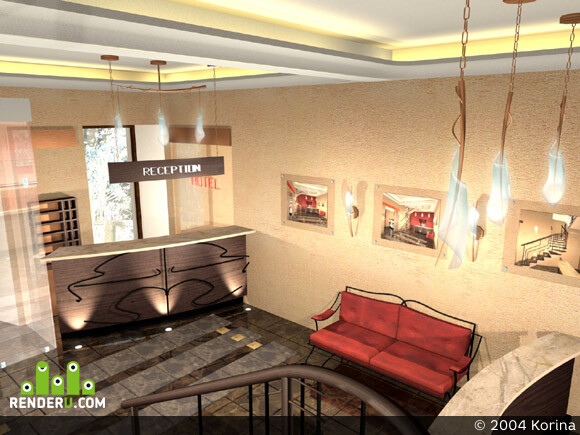 preview Холл гостиницы2