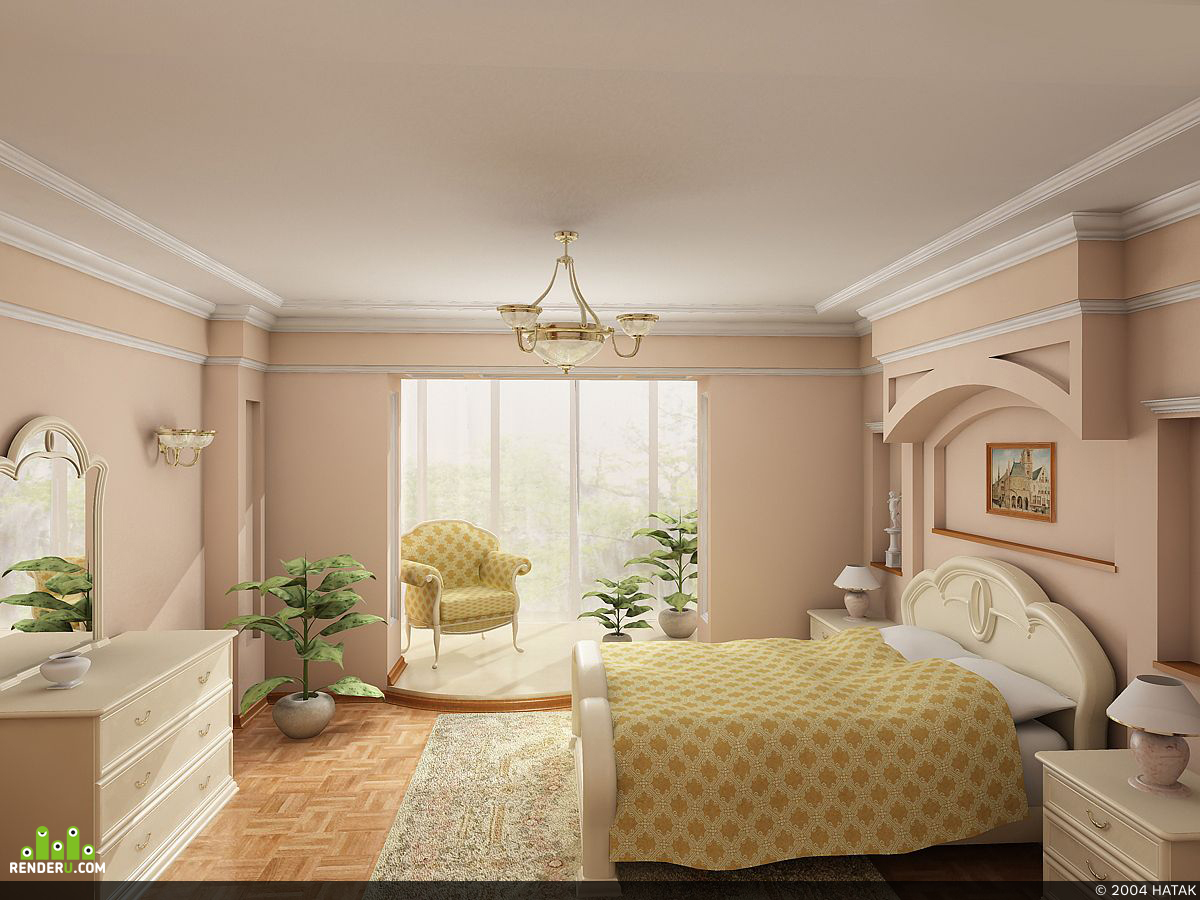 preview Bedroom