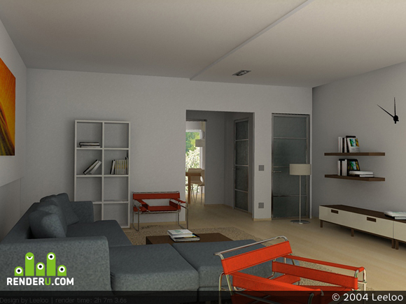 preview Livingroom