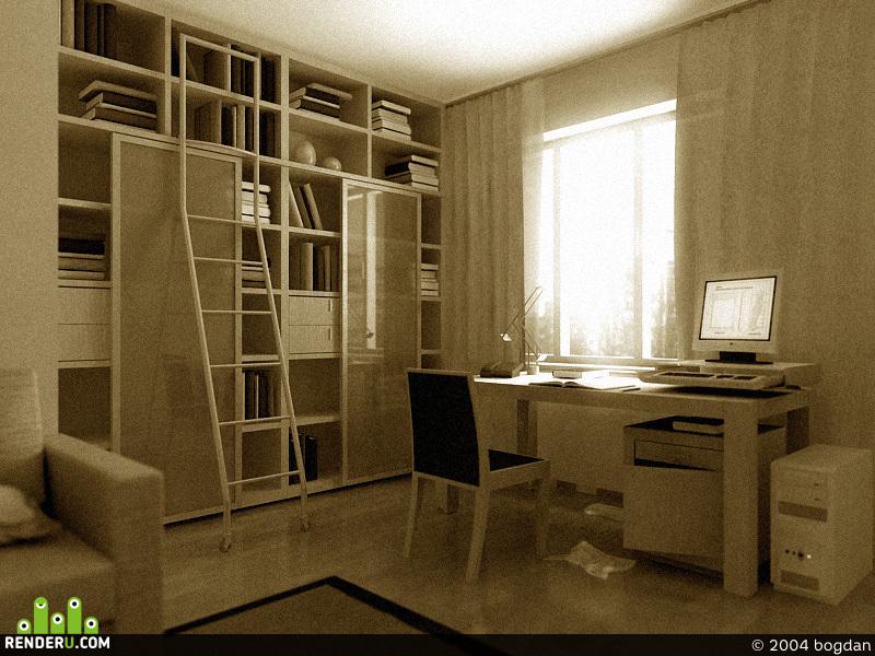 preview Рабочий кабинет