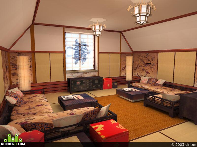 preview гостевая комната