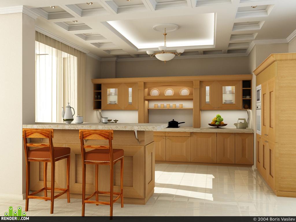 preview Кухня Snaidero/Gioconda