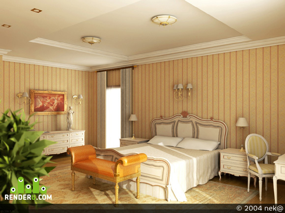 preview спальня_Angelo cappellini