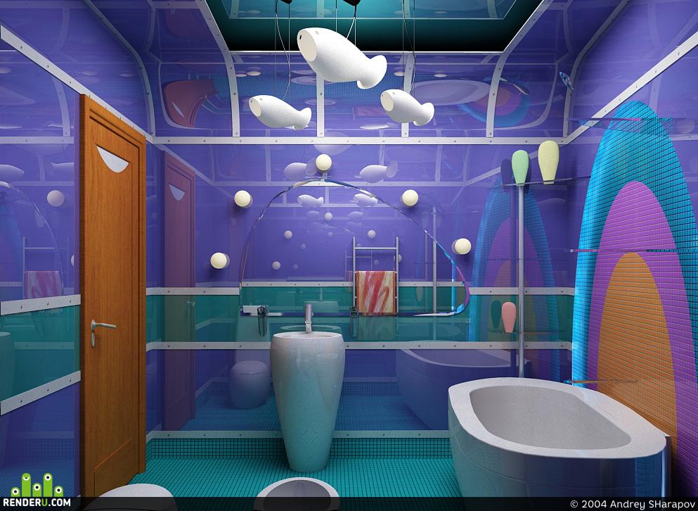 preview Ванная комтана