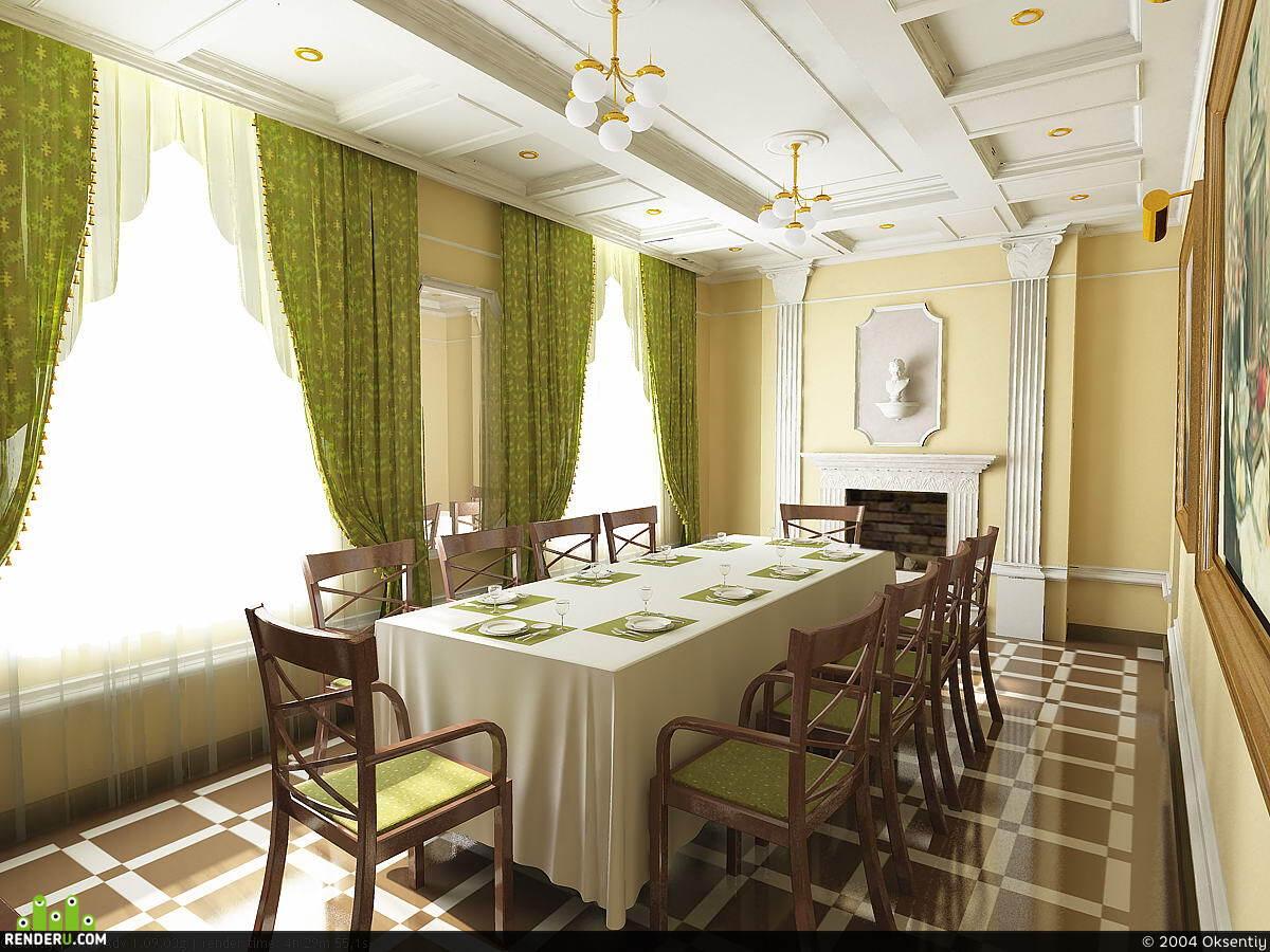 preview VIP комнатка в одном ресторанчике