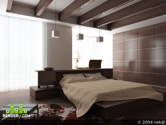 preview flat_bedroom