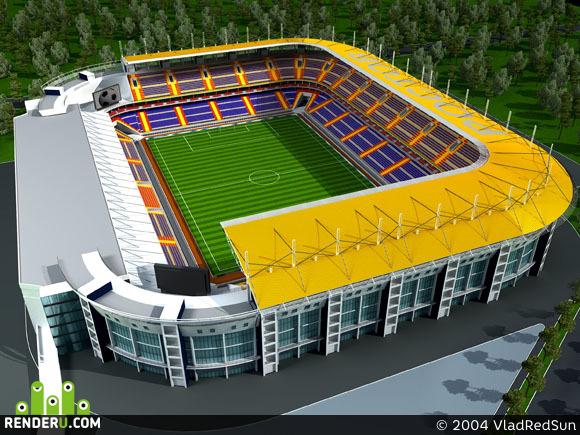preview Стадион