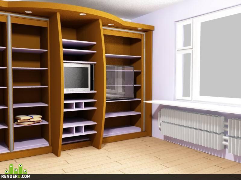 preview концепт шкафа