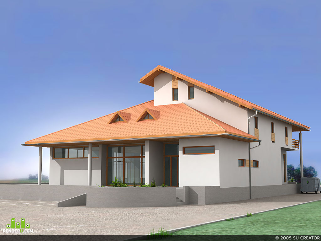 preview House
