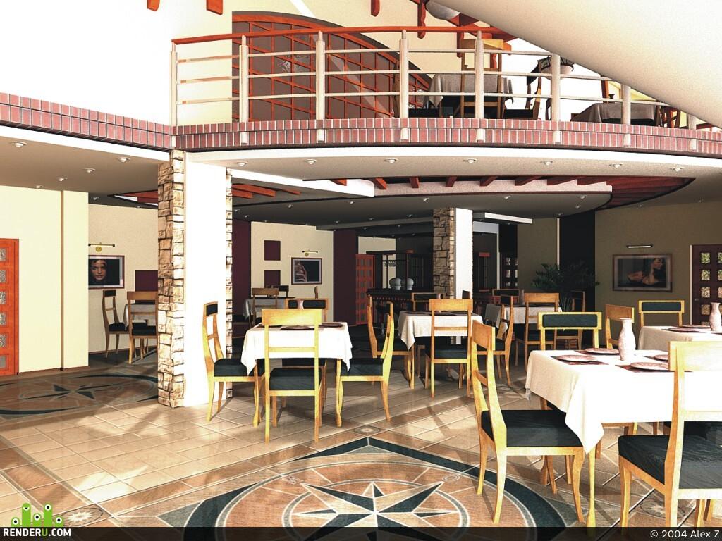 preview Ресторан-бар