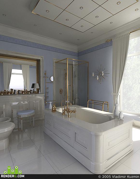 preview Еще ванная