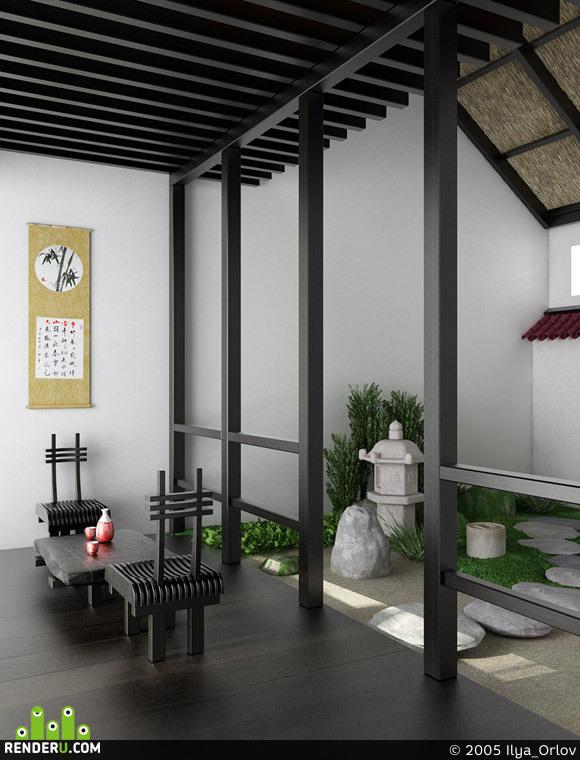 preview japanese garden