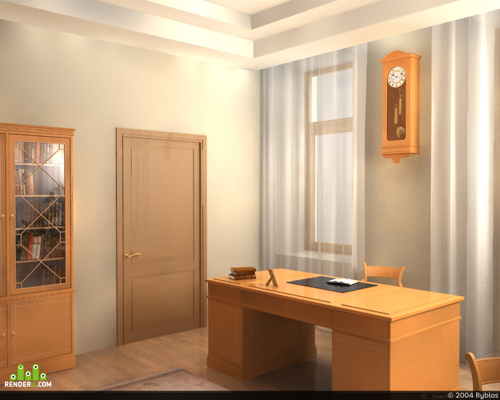 preview Hotel Octobersky 02