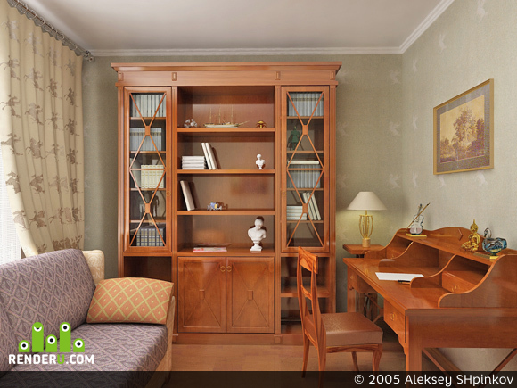 preview small Cabinet
