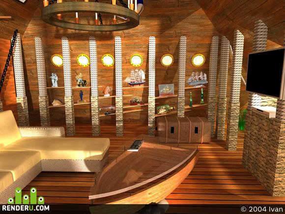 preview 3-й этаж