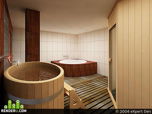 preview Sauna