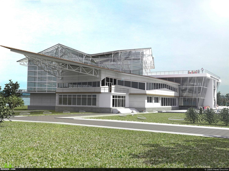 preview Музей науки и техники