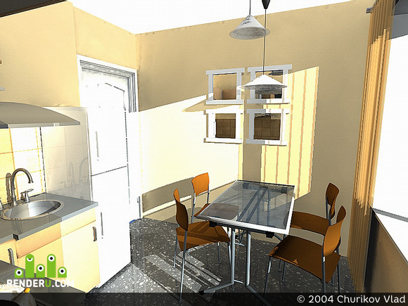 preview easy kitchen