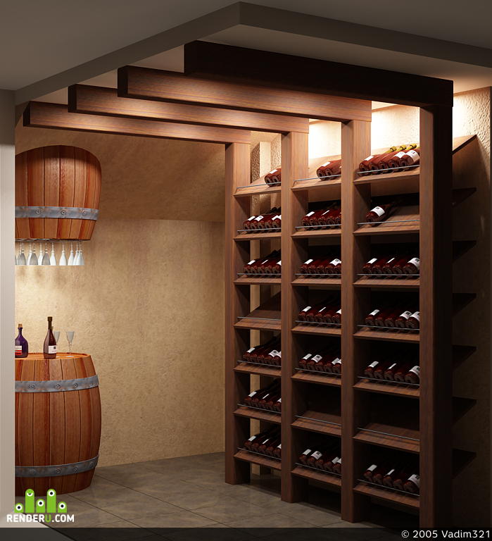 preview Винотека
