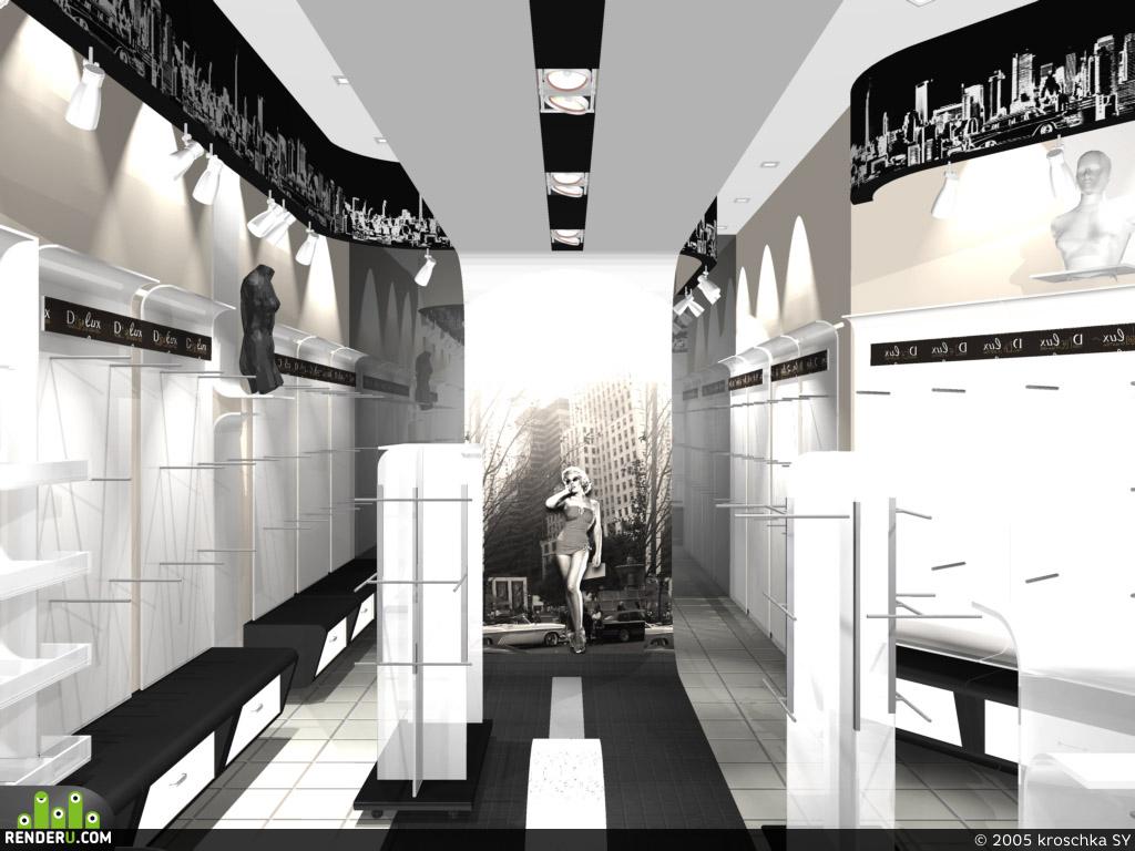 preview магазин женского белья