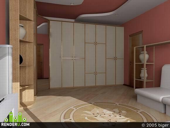 preview 2 - й вариант зала