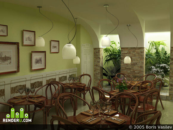 preview Кафе в Киеве