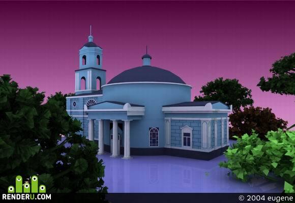 preview всесвятская церковь