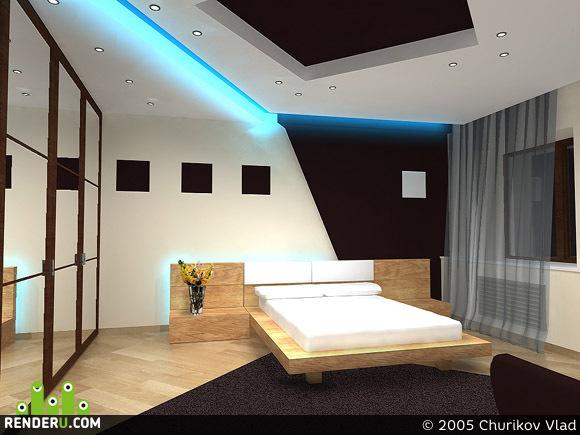 preview Спальня 2