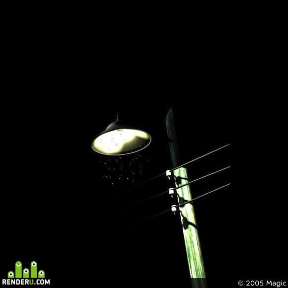 preview Ночные самоубийцы