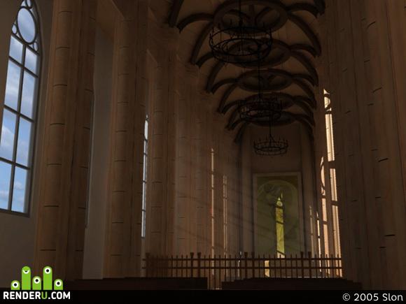 preview Церковь Св. Георгия