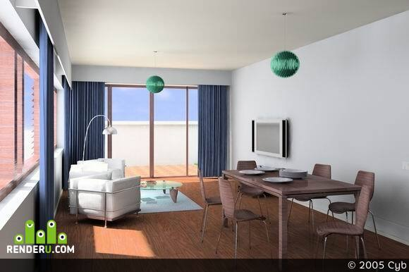 preview Living Room