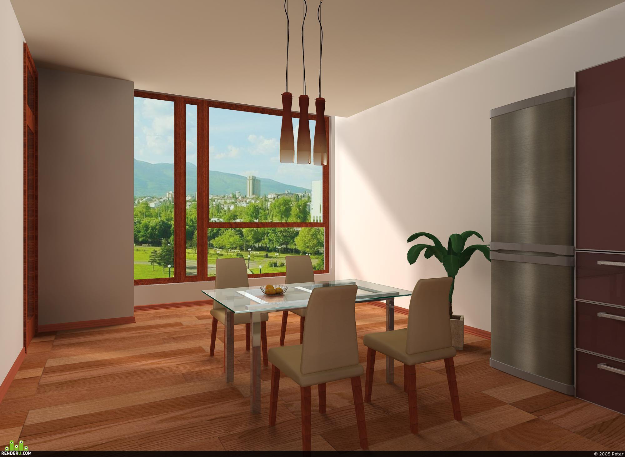 preview apartament