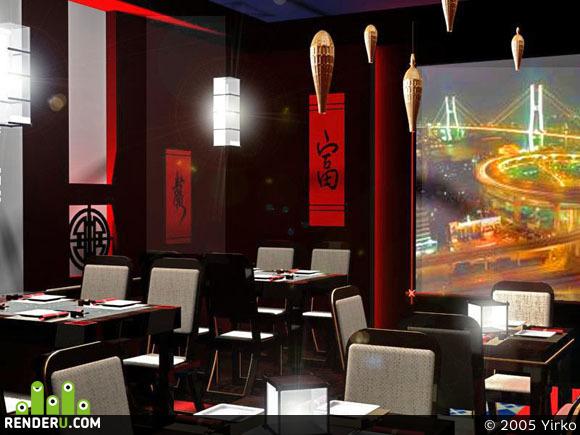 preview Китайский Ресторан