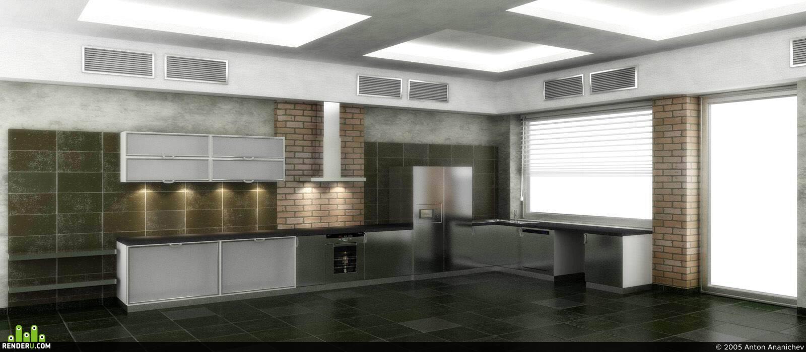 preview Кухня Кайзир
