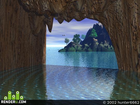 preview Пещера