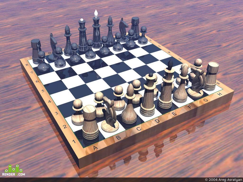 preview шахматы