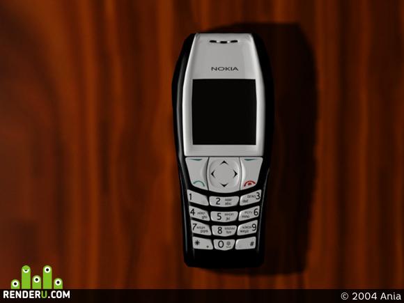 preview Nokia 6610i