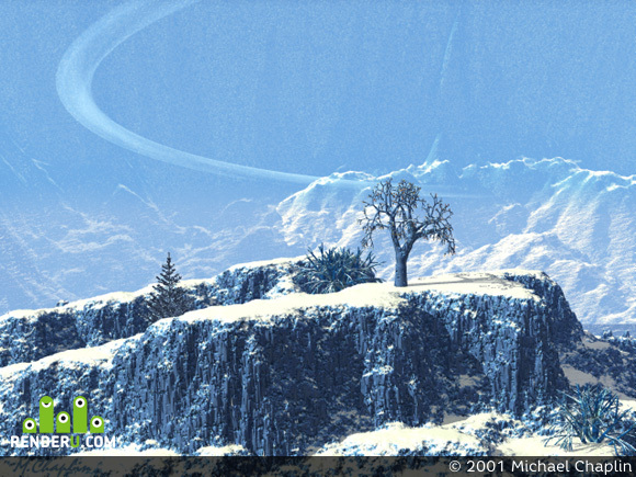preview Зимняя идиллия
