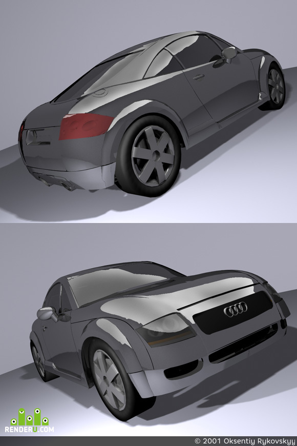 preview AudiTTCoupe