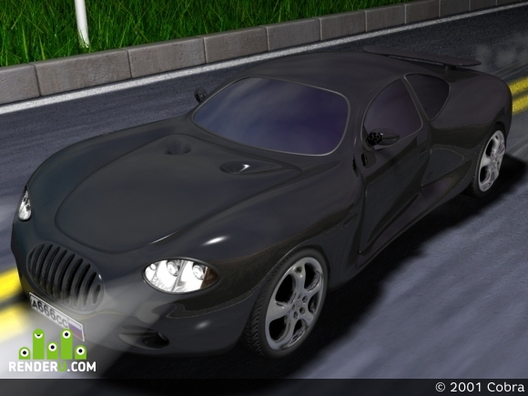 preview Car2001