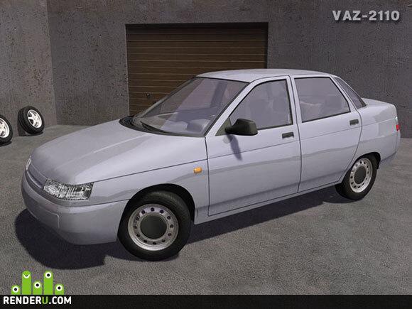 preview VAZ-2110