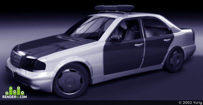 preview Mercedes 230 (256body)