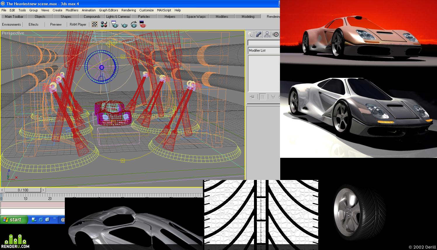 preview McLaren (modified)