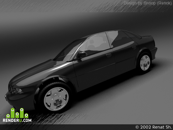 preview Audi A4
