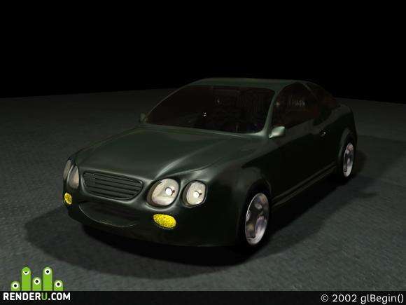 preview Автомобиль