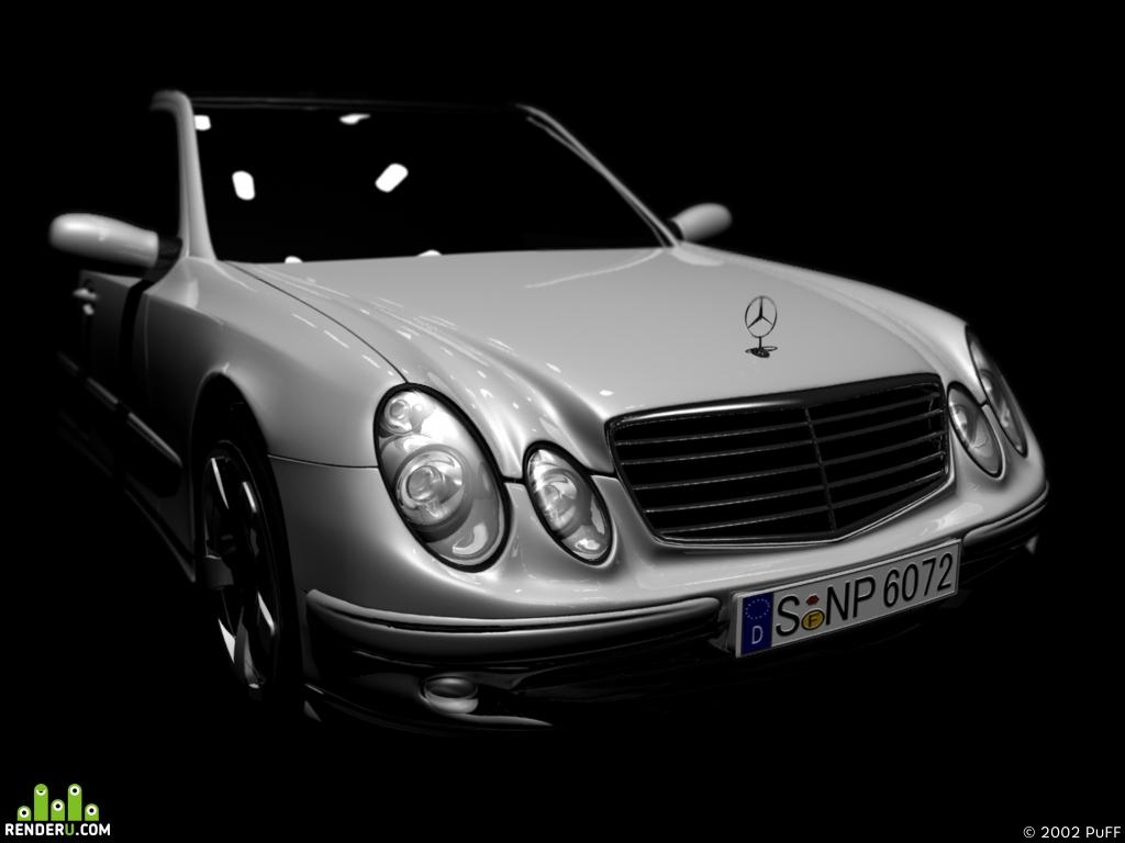 preview Daimler